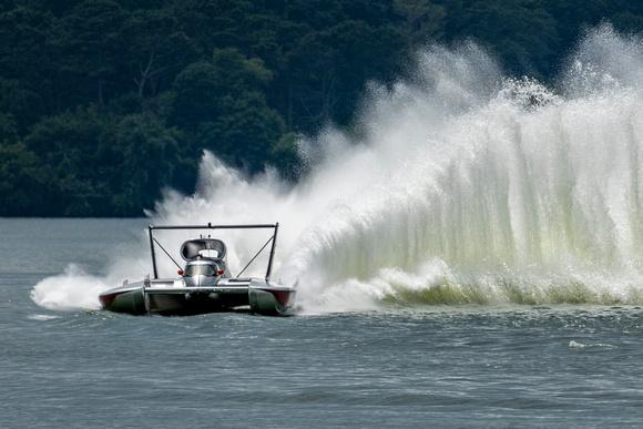 Guntersville Lake Hydrofest 2021