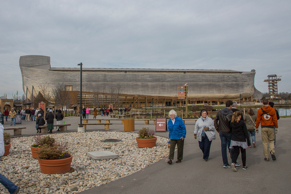Ark Encounter 2017 001