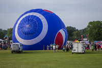 Alabama Jubilee Hot Air Balloon Festival 201708
