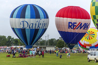 Alabama Jubilee Hot Air Balloon Festival 201713