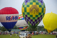 Alabama Jubilee Hot Air Balloon Festival 201714