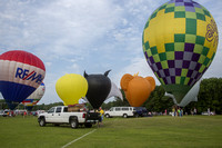 Alabama Jubilee Hot Air Balloon Festival 201716