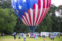 Alabama Jubilee Hot Air Balloon Festival 201710